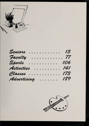 Page 5, 1987 Edition, Franklin High School - Oskey Yearbook (Franklin, MA) online yearbook collection
