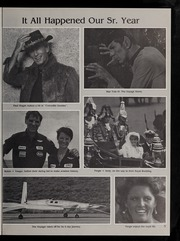 Page 7, 1987 Edition, Franklin High School - Oskey Yearbook (Franklin, MA) online yearbook collection