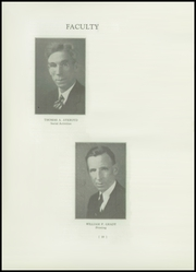 Page 14, 1936 Edition, Hyde Park High School - Blue Book Yearbook (Boston, MA) online yearbook collection