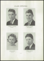 Page 15, 1936 Edition, Hyde Park High School - Blue Book Yearbook (Boston, MA) online yearbook collection