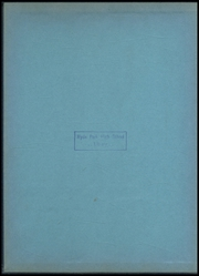 Page 2, 1936 Edition, Hyde Park High School - Blue Book Yearbook (Boston, MA) online yearbook collection