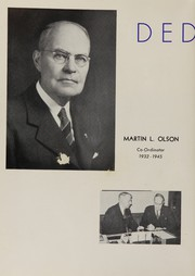Page 8, 1945 Edition, Hyde Park High School - Blue Book Yearbook (Boston, MA) online yearbook collection