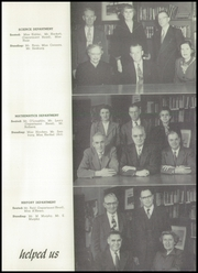Page 13, 1953 Edition, Hyde Park High School - Blue Book Yearbook (Boston, MA) online yearbook collection