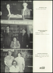 Page 14, 1953 Edition, Hyde Park High School - Blue Book Yearbook (Boston, MA) online yearbook collection