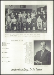 Page 15, 1953 Edition, Hyde Park High School - Blue Book Yearbook (Boston, MA) online yearbook collection