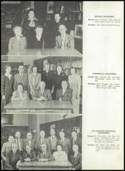 Page 12, 1954 Edition, Hyde Park High School - Blue Book Yearbook (Boston, MA) online yearbook collection