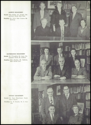 Page 13, 1954 Edition, Hyde Park High School - Blue Book Yearbook (Boston, MA) online yearbook collection