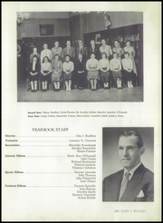 Page 15, 1954 Edition, Hyde Park High School - Blue Book Yearbook (Boston, MA) online yearbook collection