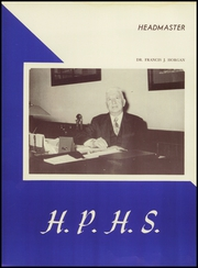 Page 14, 1957 Edition, Hyde Park High School - Blue Book Yearbook (Boston, MA) online yearbook collection