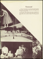 Page 5, 1957 Edition, Hyde Park High School - Blue Book Yearbook (Boston, MA) online yearbook collection