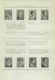Page 17, 1929 Edition, Central High School - Pnalka Yearbook (Springfield, MA) online yearbook collection