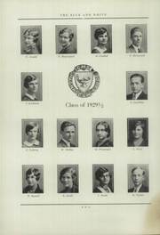 Page 12, 1930 Edition, Central High School - Pnalka Yearbook (Springfield, MA) online yearbook collection
