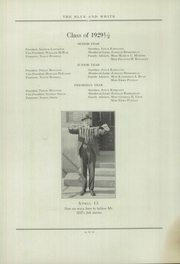Page 14, 1930 Edition, Central High School - Pnalka Yearbook (Springfield, MA) online yearbook collection