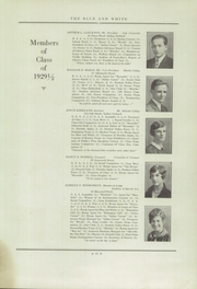 Page 15, 1930 Edition, Central High School - Pnalka Yearbook (Springfield, MA) online yearbook collection