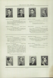 Page 16, 1930 Edition, Central High School - Pnalka Yearbook (Springfield, MA) online yearbook collection