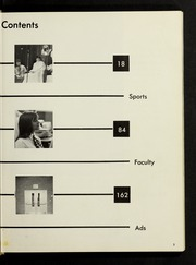 Page 7, 1970 Edition, Framingham North High School - Archon Yearbook (Framingham, MA) online yearbook collection