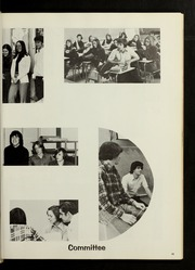 Page 101, 1975 Edition, Framingham North High School - Archon Yearbook (Framingham, MA) online yearbook collection