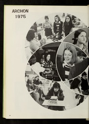 Page 104, 1975 Edition, Framingham North High School - Archon Yearbook (Framingham, MA) online yearbook collection