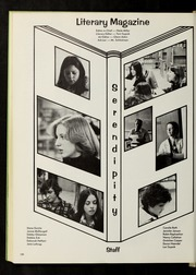 Page 106, 1975 Edition, Framingham North High School - Archon Yearbook (Framingham, MA) online yearbook collection