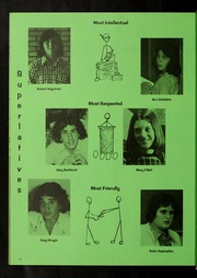 Page 16, 1975 Edition, Framingham North High School - Archon Yearbook (Framingham, MA) online yearbook collection