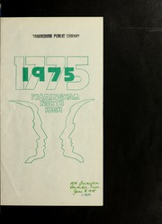 Page 255, 1975 Edition, Framingham North High School - Archon Yearbook (Framingham, MA) online yearbook collection