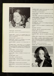Page 90, 1975 Edition, Framingham North High School - Archon Yearbook (Framingham, MA) online yearbook collection