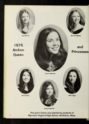 Page 96, 1975 Edition, Framingham North High School - Archon Yearbook (Framingham, MA) online yearbook collection