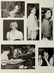 Page 12, 1976 Edition, Framingham North High School - Archon Yearbook (Framingham, MA) online yearbook collection