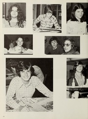 Page 16, 1976 Edition, Framingham North High School - Archon Yearbook (Framingham, MA) online yearbook collection