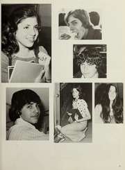 Page 17, 1976 Edition, Framingham North High School - Archon Yearbook (Framingham, MA) online yearbook collection