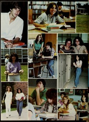 Page 14, 1981 Edition, Framingham North High School - Archon Yearbook (Framingham, MA) online yearbook collection