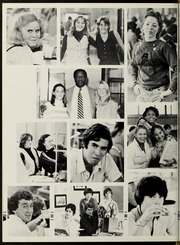Page 16, 1981 Edition, Framingham North High School - Archon Yearbook (Framingham, MA) online yearbook collection