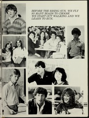 Page 17, 1981 Edition, Framingham North High School - Archon Yearbook (Framingham, MA) online yearbook collection
