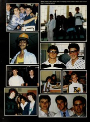 Page 10, 1987 Edition, Framingham North High School - Archon Yearbook (Framingham, MA) online yearbook collection