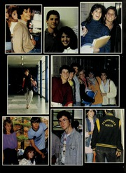 Page 11, 1987 Edition, Framingham North High School - Archon Yearbook (Framingham, MA) online yearbook collection