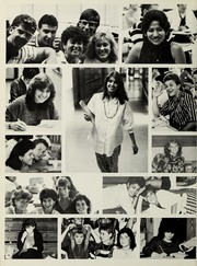 Page 12, 1987 Edition, Framingham North High School - Archon Yearbook (Framingham, MA) online yearbook collection