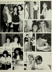 Page 13, 1987 Edition, Framingham North High School - Archon Yearbook (Framingham, MA) online yearbook collection