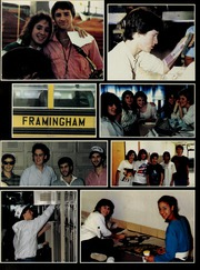Page 14, 1987 Edition, Framingham North High School - Archon Yearbook (Framingham, MA) online yearbook collection