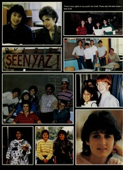 Page 15, 1987 Edition, Framingham North High School - Archon Yearbook (Framingham, MA) online yearbook collection