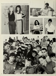 Page 16, 1987 Edition, Framingham North High School - Archon Yearbook (Framingham, MA) online yearbook collection