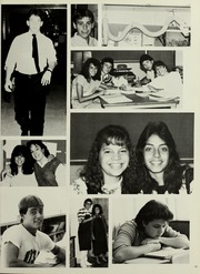 Page 17, 1987 Edition, Framingham North High School - Archon Yearbook (Framingham, MA) online yearbook collection