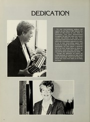 Page 8, 1987 Edition, Framingham North High School - Archon Yearbook (Framingham, MA) online yearbook collection