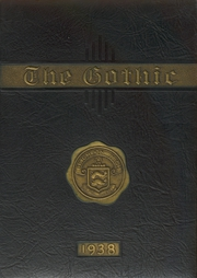 Page 1, 1938 Edition, Brighton High School - Gothic Yearbook (Brighton, MA) online yearbook collection