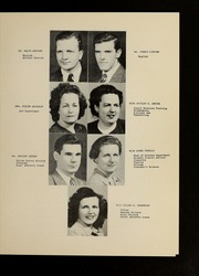 Page 13, 1948 Edition, Wilmington High School - Hourglass Yearbook (Wilmington, MA) online yearbook collection