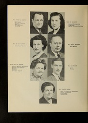 Page 14, 1948 Edition, Wilmington High School - Hourglass Yearbook (Wilmington, MA) online yearbook collection
