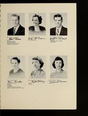 Page 15, 1950 Edition, Wilmington High School - Hourglass Yearbook (Wilmington, MA) online yearbook collection