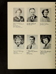 Page 16, 1950 Edition, Wilmington High School - Hourglass Yearbook (Wilmington, MA) online yearbook collection