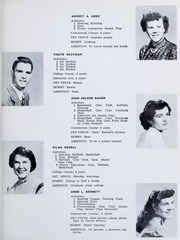Page 17, 1953 Edition, Wilmington High School - Hourglass Yearbook (Wilmington, MA) online yearbook collection