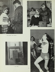 Page 10, 1968 Edition, Wilmington High School - Hourglass Yearbook (Wilmington, MA) online yearbook collection