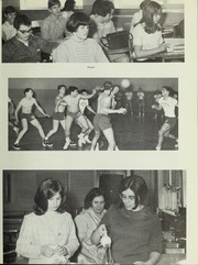 Page 11, 1968 Edition, Wilmington High School - Hourglass Yearbook (Wilmington, MA) online yearbook collection